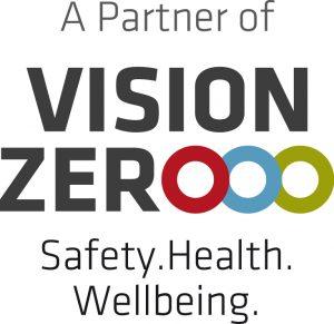 Partenaire de Vision Zero