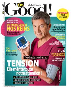 Dr Good. Eytan Beckmann Ostéopathe Paris - Les exos de l'Ostéo