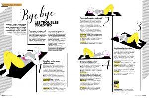 Bye Bye les troubles digestifs - Par Eytan Beckmann Ostéopathe Paris 13